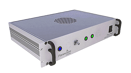 ADS-B Receiver - 19 inch rack - Type BDM