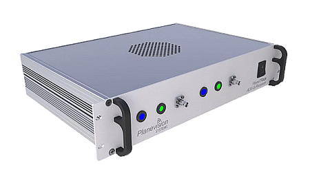 ADS-B Receiver - 19 inch rack - Type RDM